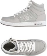 Tommy Hilfiger High-tops & sneakers - Item 11289367