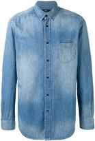 Diesel Carry denim shirt - men - Cotton - M