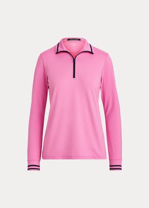 Ralph Lauren Performance Golf Pullover