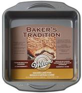 Wilton Baker's Tradition Square Pan 9""