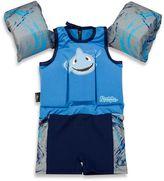 Bed Bath & Beyond Stearns® Puddle Jumper® Life Jacket Suit in Blue Shark
