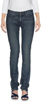 Habitual Denim pants - Item 42607970
