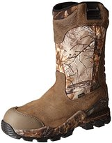 Irish Setter Men's 4843 Deer Tracker 12 Inch Hunting Boot
