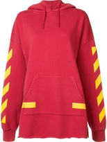 Off-White Arrows Oversized Hoodie