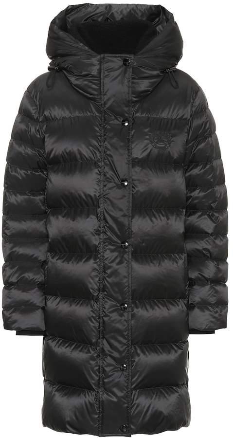 Burberry Down puffer coat