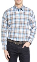 Robert Talbott Men's Anderson Classic Fit Sport Shirt