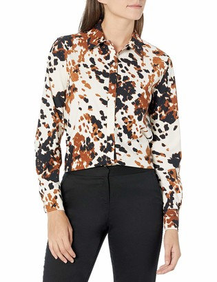 Lysse Women's Connie Slim Button