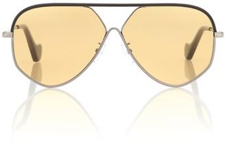 Loewe Pilot aviator sunglasses
