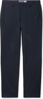 Blue Blue Japan Casual pants