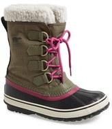 Sorel Women's 'Winter Carnival' Boot