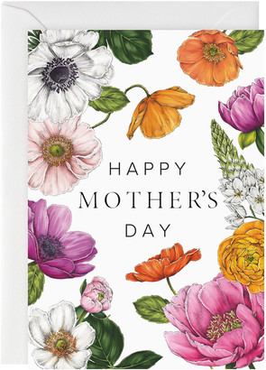 Catherine Lewis Design Happy Mother's Day Greeting Card