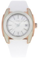 Breil Milano Aquamarine BW0519 Stainless Steel Quartz Womens Watch