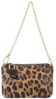 Dolce & Gabbana Mini Convertible Shoulder Bag