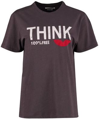 Etoile Isabel Marant Zewel Cotton T-shirt