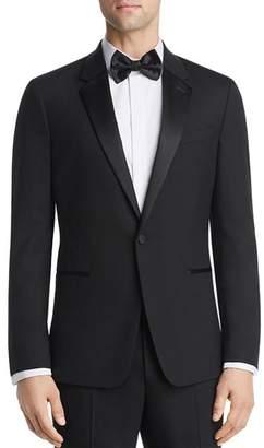 Theory Chambers Slim Fit Tuxedo Jacket