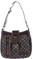 Louis Vuitton Quilted Denim Musette Bag