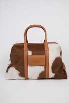 Humawaca Cowhide Travel Bag