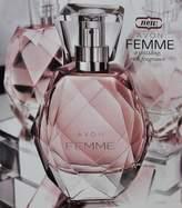 Avon FEMME Eau de Parfum Spray 50ml
