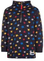 Frugi HALF ZIP Sweatshirt dark blue