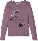 Garcia Kids Girl's J72618 Longsleeve T-Shirt