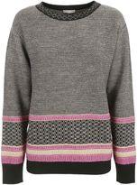 Bottega Veneta Wool Pullover