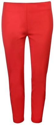 Lauren Ralph Lauren Kelsina Crop Skinny Pants