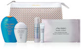 Shiseido 360 Sun Protection Set