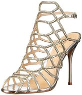 Schutz Women's Reva Dress Sandal