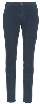 Casual Attitude DOMINA women's Trousers in Blue