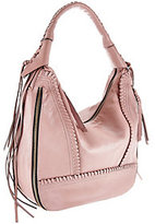 Oryany Soft Nappa Leather Hobo - Michelle
