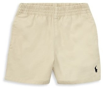 Ralph Lauren Baby Boy's Chino Sport Shorts