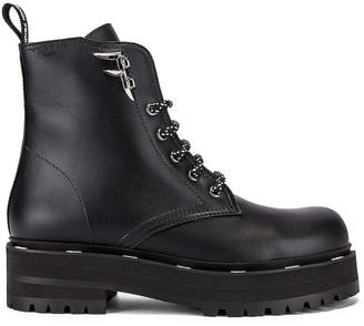 Fendi FFreedom Boots in Black | FWRD