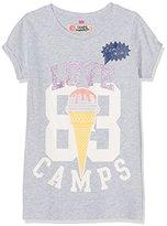Camps Girl's J20 1401 T-Shirt