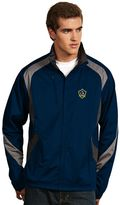 Antigua Men's Los Angeles Galaxy Tempest Desert Dry Xtra-Lite Performance Jacket