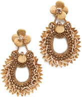 Deepa Gurnani Deepa By Margot Earrings