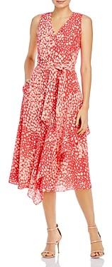 Lafayette 148 New York Telson Printed Dress