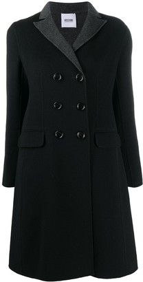 Moschino Pre-Owned 2000s Pre-Owned Coat