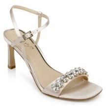 Badgley Mischka Women's Patsy High Heel Evening Sandal Women's Shoes