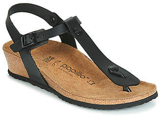 Papillio ASHLEY women's Sandals in Black