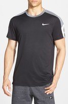 Nike Men's 'Team Court' Dri-Fit T-Shirt