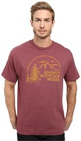 Marmot Halation Short Sleeve Tee