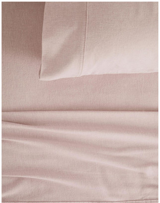 Sheridan Grenville Flannelette Sheet Set in Rosewater Rose Queen