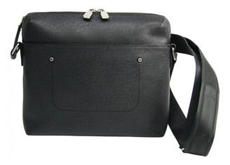 Louis Vuitton Grigori Anthracite Leather Bags