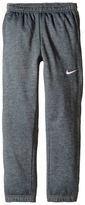 Nike Therma-FIT Heathered Cuff Pant (Little Kids)