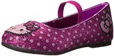 Hello Kitty Lil Tania Ballet Flat (Toddler)