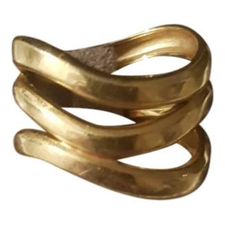 Christofle Gold Yellow gold Rings
