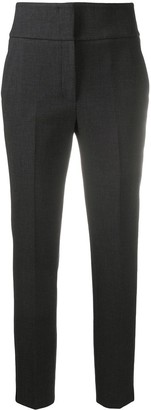 Peserico Slim Fit Riding Trousers