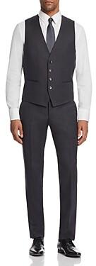 HUGO BOSS Slim Fit Create Your Look Suit Separate Vest