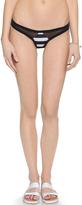 Tyler Rose Swimwear Austin Reversible Bikini Bottoms