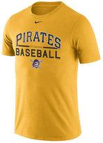Nike Men's Pittsburgh Pirates Practice T-Shirt